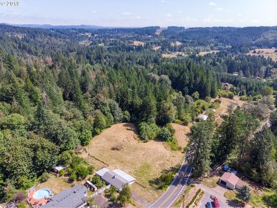 Oregon City, Beavercreek, Molalla, Mulino Residential Lots & Land For Sale: Henrici Rd