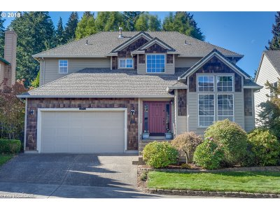 Tigard Single Family Home For Sale: 12535 SW 116th Ave
