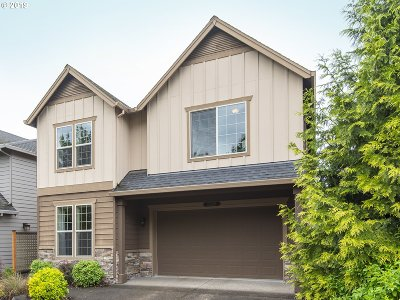 Tigard Single Family Home For Sale: 15629 SW 81st Ave