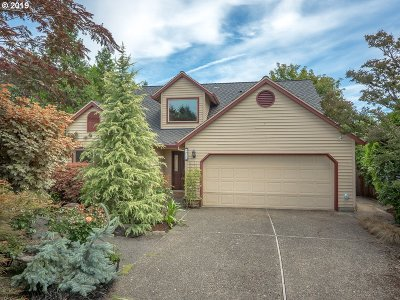 Tualatin Single Family Home For Sale: 8973 SW Siletz Dr