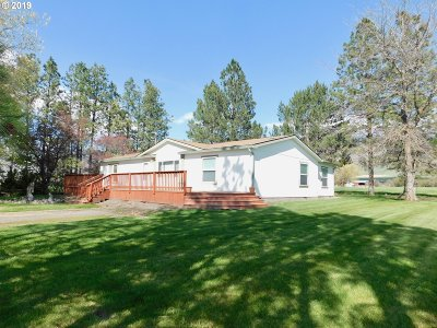 Cove Single Family Home For Sale: 61307 Conley Rd
