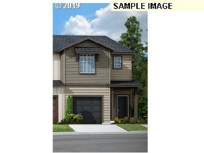 Vancouver Single Family Home For Sale: 11023 NE 115th Ct #Lot39