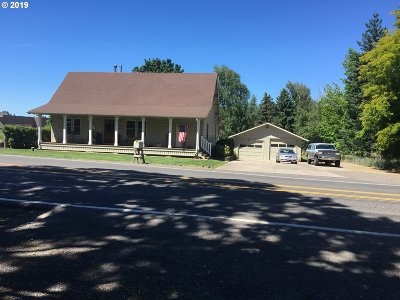 Happy Valley Residential Lots & Land For Sale: 12805 SE 172nd Ave