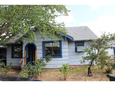 Eugene Single Family Home For Sale: 1755 W 9th Pl