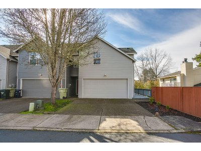 Beaverton Single Family Home For Sale: 17892 SW Pars Pl