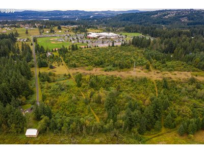 Camas, Washougal Residential Lots & Land For Sale: SE 271st Ave