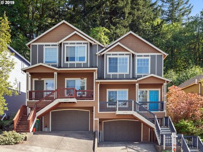 Tigard Single Family Home For Sale: 14700 SW Catalina Dr