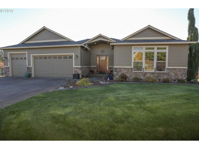 Kalama Single Family Home For Sale: 307 Kilkelly Rd