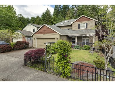 Tigard Single Family Home For Sale: 12701 SW 138th Ave