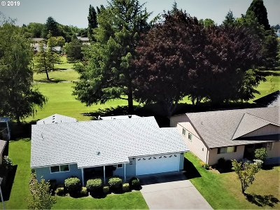 Woodburn Single Family Home For Sale: 757 N Cascade Dr