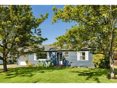 Portland Single Family Home For Sale: 145 SE 108th Ave