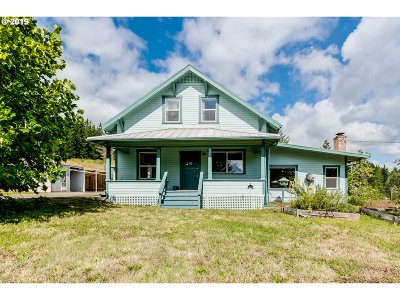 Single Family Home For Sale: 75642 London Rd