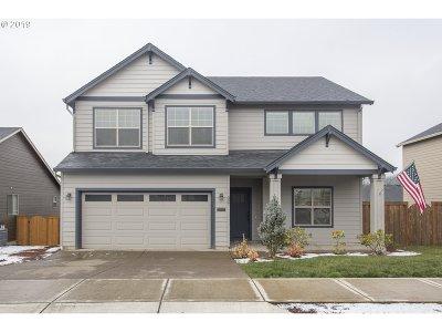 McMinnville Single Family Home For Sale: 337 SW Mt Rainier St
