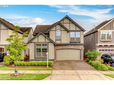 Sherwood, King City Single Family Home For Sale: 17290 SW Sonnet Way