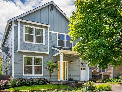 Portland Single Family Home For Sale: 4416 N McCoy Ct