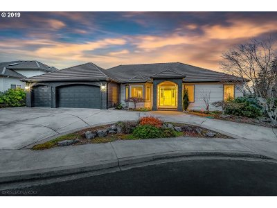 Camas Single Family Home For Sale: 1519 NW 43rd Cir