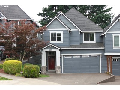 West Linn Single Family Home For Sale: 2262 Saint Moritz Loop