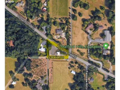 West Linn Residential Lots & Land For Sale: 1111 S Station Ln