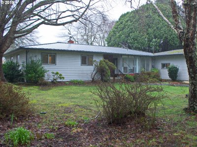 Langlois Single Family Home For Sale: 94214 Bono Rd