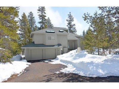 Sunriver Single Family Home For Sale: 57616 Holly Ln