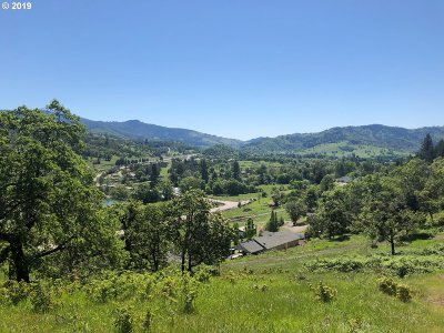 Myrtle Creek Residential Lots & Land For Sale: 13509 Old Highway 99 South