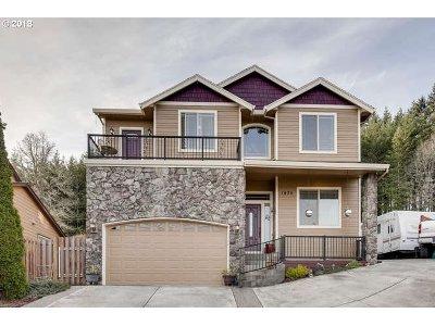 La Center Single Family Home For Sale: 1935 E Forbes Ct