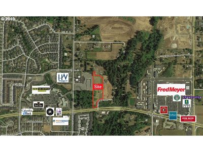 Happy Valley Residential Lots & Land For Sale: 16411 SE Sunnyside Rd