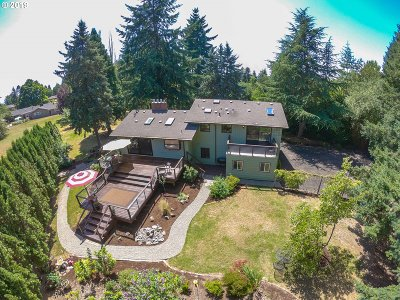 Tigard Single Family Home For Sale: 14270 SW 150th Ave