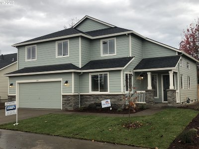 Molalla Single Family Home For Sale: 1120 Toliver Rd