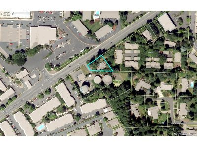 Residential Lots & Land For Sale: 4980 SW Scholls Ferry Rd