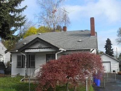 Single Family Home For Sale: 1235 N Terry St