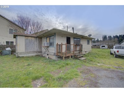 Vancouver Single Family Home For Sale: 10417 NE Burton Rd