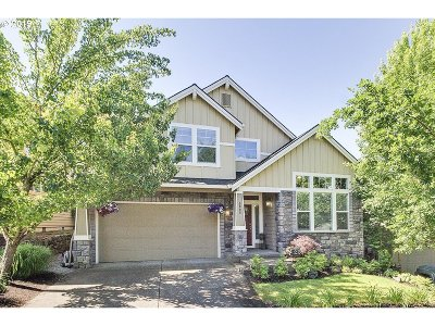 Newberg Single Family Home For Sale: 5008 Fairway St