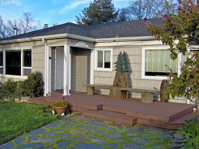 Brookings Single Family Home For Sale: 1362 Chetco Ave