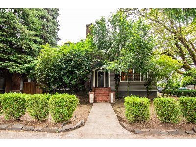 Single Family Home For Sale: 690 W 11th Ave