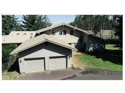 Elmira, Veneta Single Family Home For Sale: 88855 Lynette Ln #5