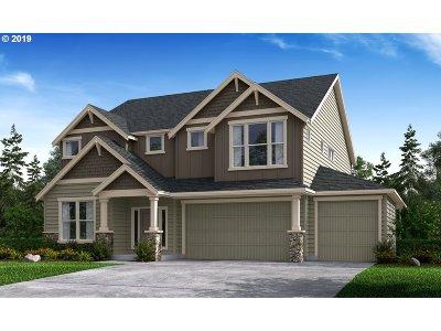 Camas Single Family Home For Sale: 8529 N Hargrave St #LT33