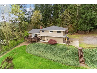 Oregon City Single Family Home For Sale: 17135 S Seal Ct