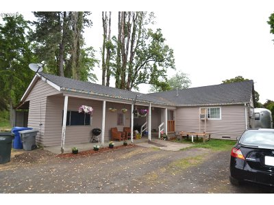 Marion County Multi Family Home For Sale: 4087 Hudson Ave