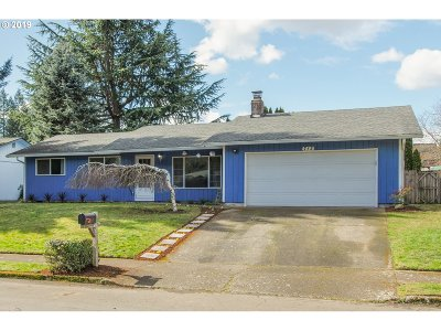 Vancouver Single Family Home For Sale: 712 NE 122nd Ave
