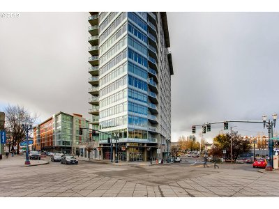 Condo/Townhouse For Sale: 1926 W Burnside St #507
