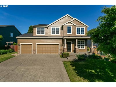Troutdale Single Family Home For Sale: 4367 SE Topaz Dr