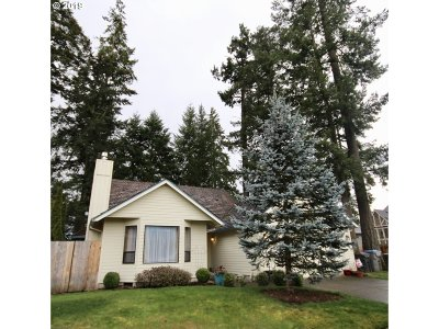 Tigard Single Family Home For Sale: 17140 SW 131st Ave