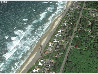 Arch Cape Residential Lots & Land For Sale: Shark Creek Ln