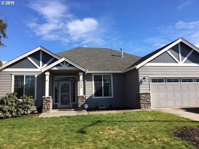 Clark County Single Family Home For Sale: 10305 NE 99th Ave