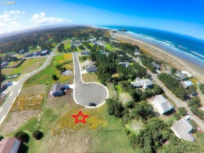 Bandon Residential Lots & Land For Sale: 3087 Periwinkle Ln
