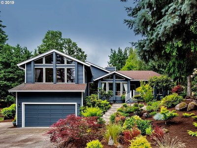 West Linn Single Family Home For Sale: 2939 Ascot Cir