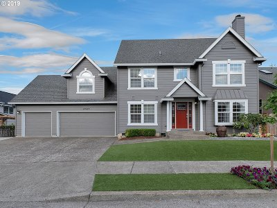 Tualatin Single Family Home For Sale: 17925 SW 111th Ave