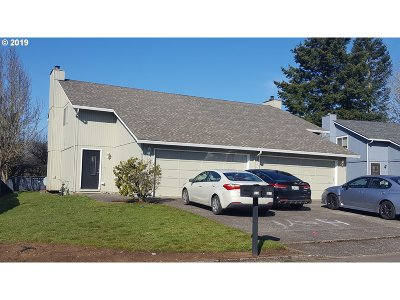 Vancouver Multi Family Home For Sale: 1612 SE 145th Ct