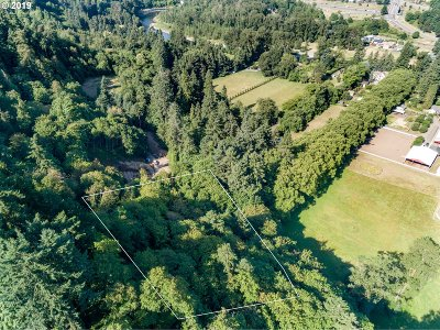 Oregon City, Beavercreek, Molalla, Mulino Farm & Ranch For Sale: Tax Id 00544940